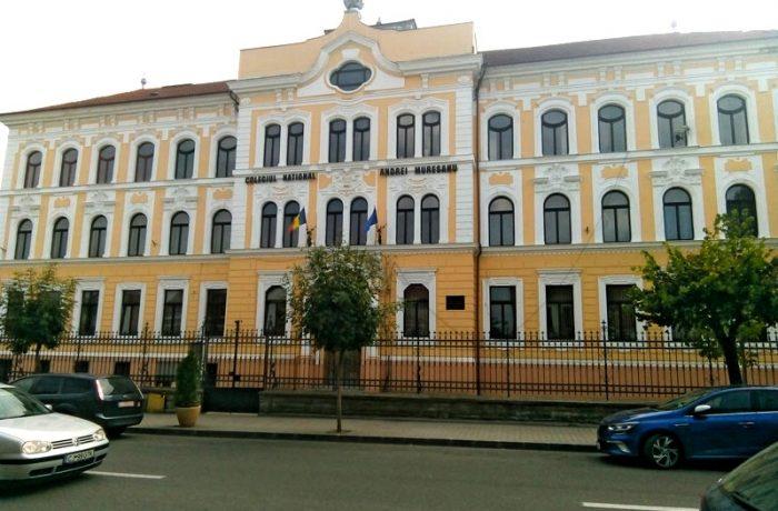 """BAL de CARITATE, cu prilejul Zilelor Colegiului """"Andrei Mureșanu"""""""