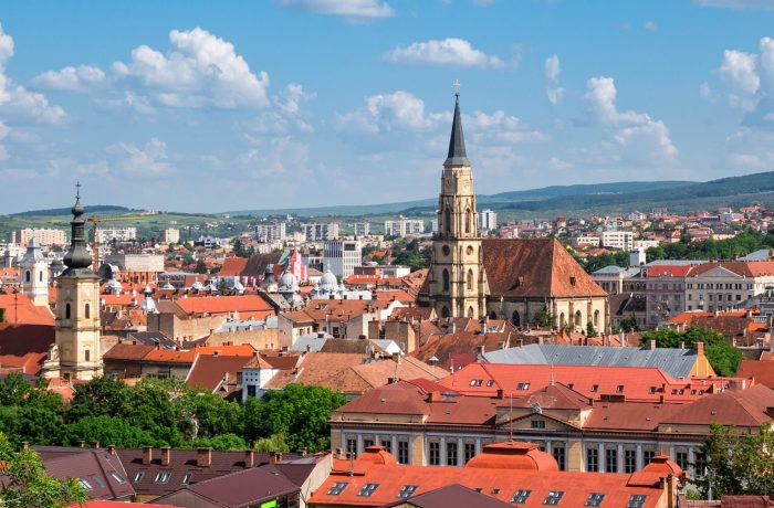 Municipiul Cluj-Napoca – marele premiat la a XII-a ediţie a Competiţiei celor mai bune practici din administraţia publică din România