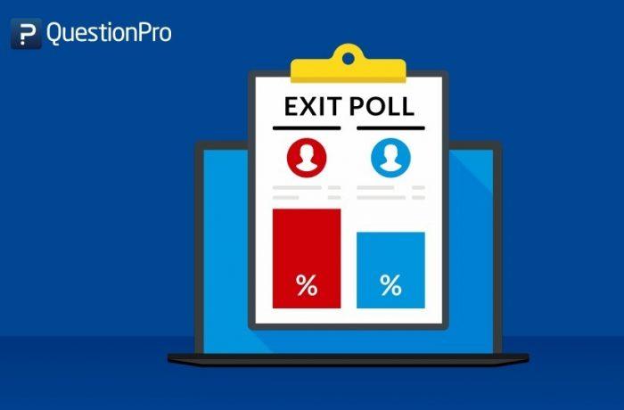 BEC: Trei exit-poll-uri la alegerile prezidențiale