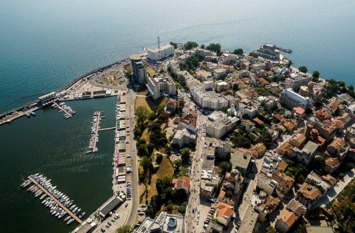Constanţa este noua Capitală a Tineretului din România