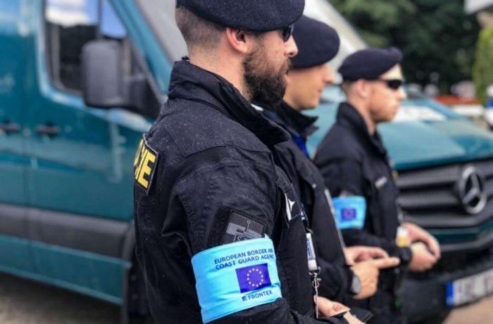 Campanie de recrutare pentru poliţişti de frontieră şi gardieni de coastă europeni