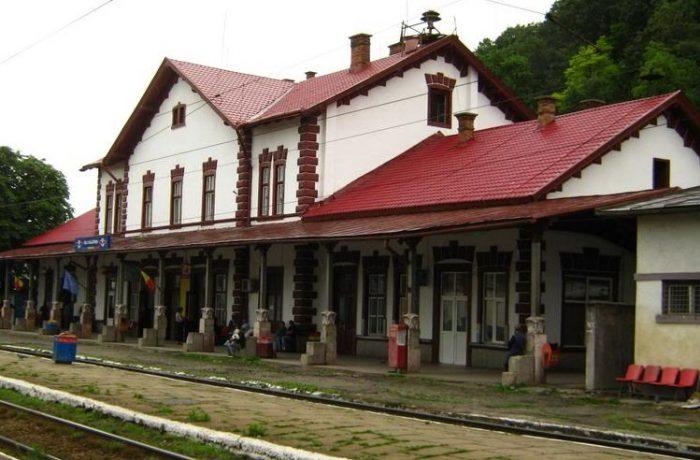 Modificări temporare în circulația unor trenuri Inter Regio