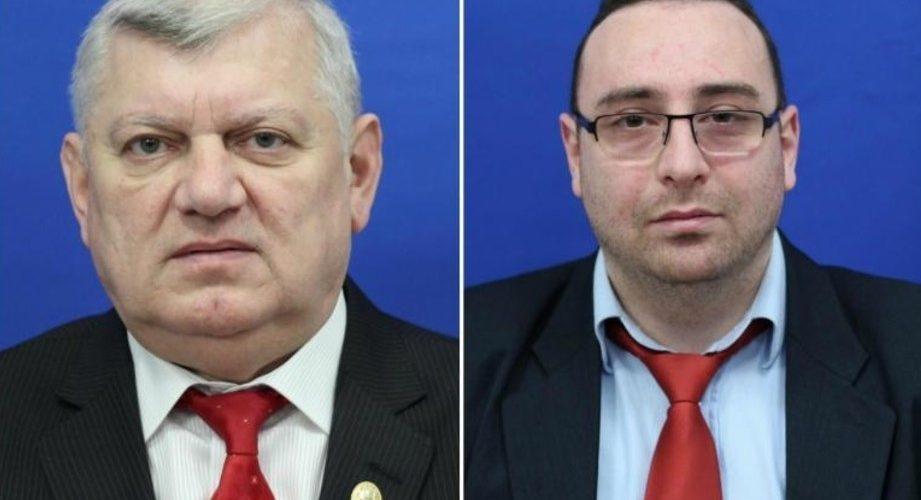 Viorica Dăncilă i-a promis lui Nasra că îl va repune în funcție, iar Cornel Itu va fi vicepreședinte al organizației PSD Cluj
