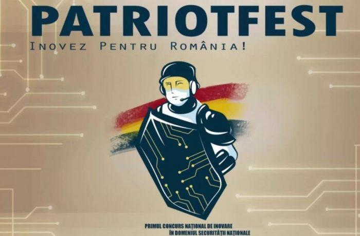 Ultima săptămână de înscriere la PatriotFest