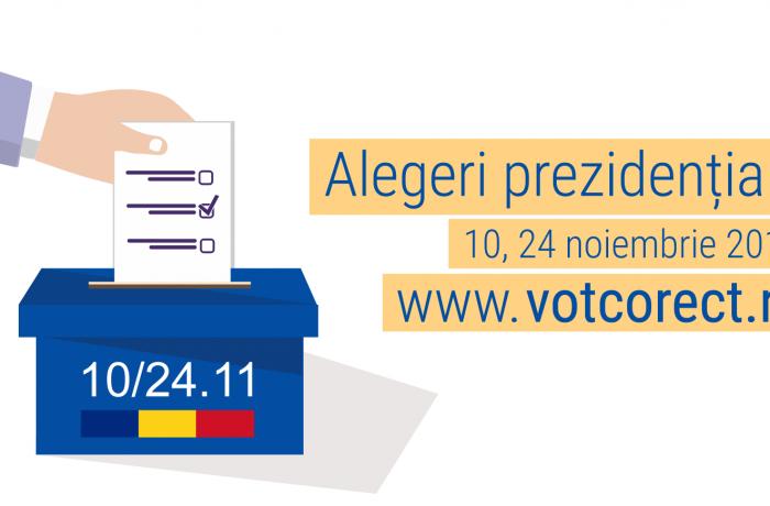 Autoritatea Electorală Permanentă a desemnat operatorii de calculator ai birourilor electorale ale secţiilor de votare din ţară