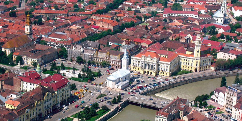De văzut: Oradea, singurul oraș Art Nouveau din țară!