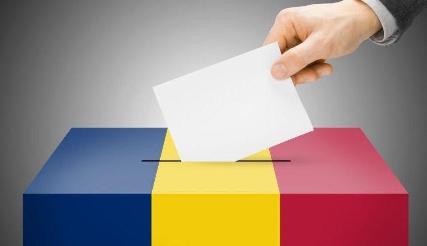 Peste 18 milioane de români înscriși pe listele electorale permanente