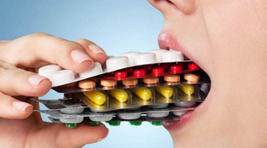 ANTIBIOTICUM, campanie națională a studenților farmaciști