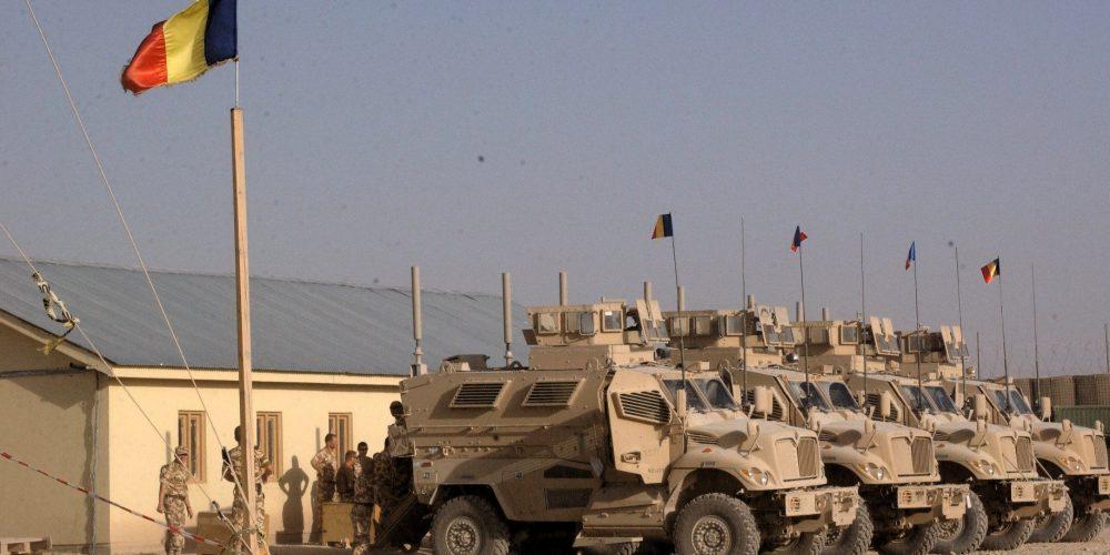 CSAT a aprobat forţele militare participante la misiuni în afara ţării în 2020.
