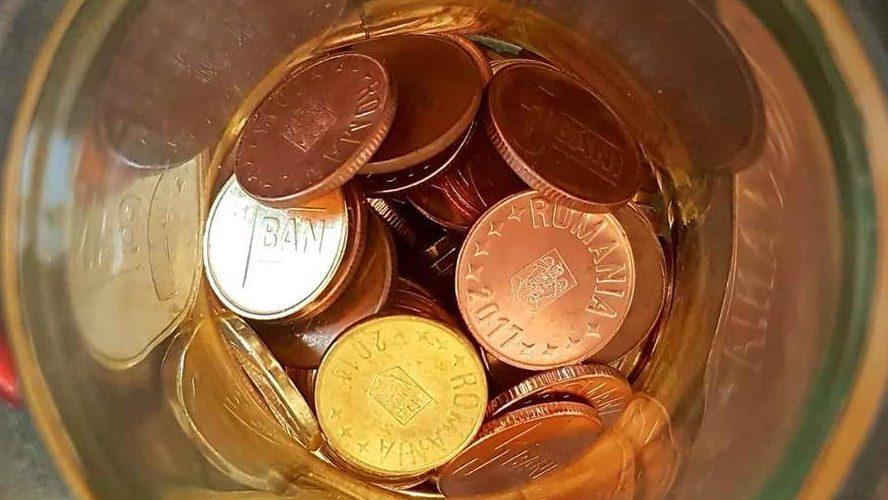 Salariul mediu nominal a crescut în septembrie  cu 38 de lei!
