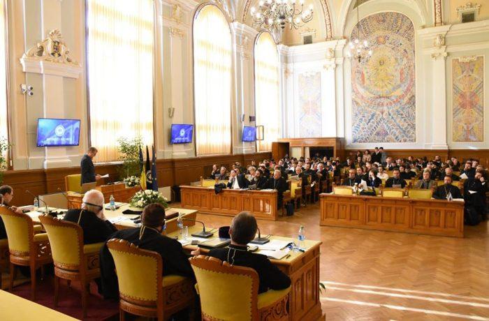 Simpozion Internaţional de Teologie, Istorie, Muzicologie și Artă, la Cluj