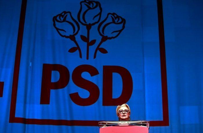 Excluderi pe bandă în CEx al PSD