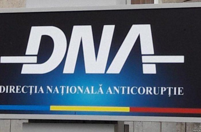 DNA a instrumentat 20 de dosare de corupție în octombrie