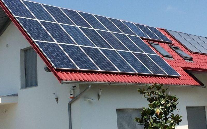 Programul Național Casa Verde Fotovoltaice se reia de astăzi!
