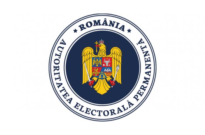 Pagina prezidențiale2019.roaep.ro, la dispoziția cetățenilor