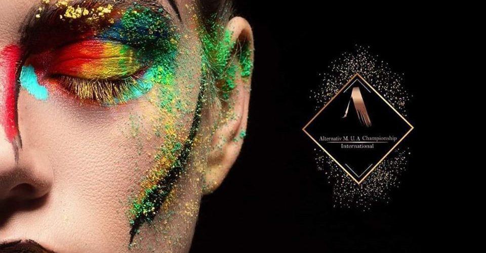 Campionat Internațional de Make-up Alternativ, la Cluj