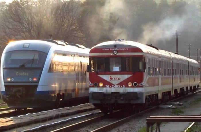 Mersul Trenurilor 2020 intră în vigoare în decembrie