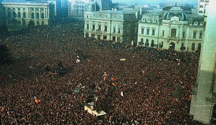 """Încep dezbaterile în dosarul """"Revoluției"""", după 30 de ani"""