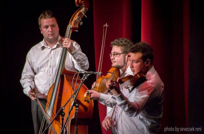 """Formația dejeană """"Rezeda"""", premiată la Festivalul """"Trio Transilvan –Trio Instrumental"""""""