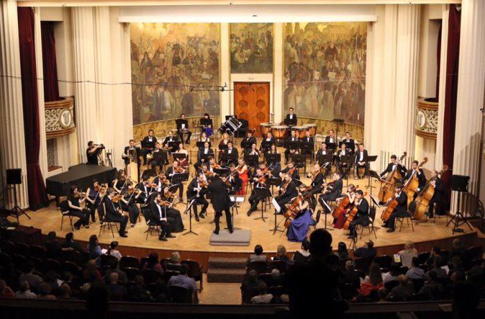 Concert caritabil pentru copiii Secției IV Pediatrie Cluj