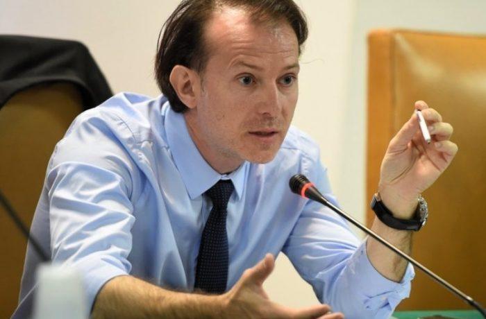Florin Cîțu a evitat să răspundă clar dacă vor avea loc creșterile de pensii și de alocații programate