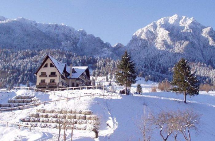 Vacanţele din perioada sărbătorilor de iarnă, mai scumpe cu 17%