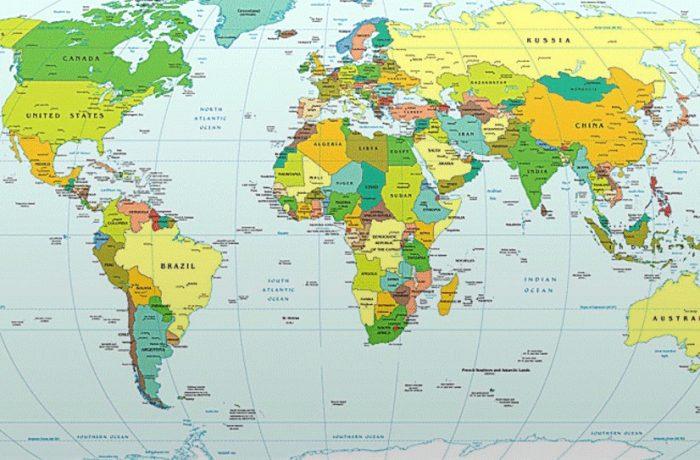 Societatea de Geografie din România solicită, reintroducerea geografiei ca materie de examen la Evaluare și BAC