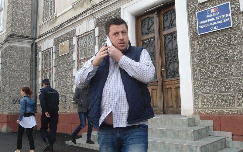 Liviu Alexa, înlocuit la șefia PSD Cluj