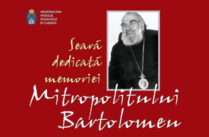 In memoriam Bartolomeu Anania