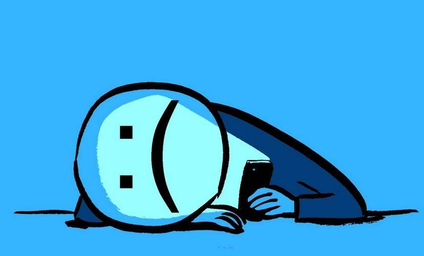 Blue Monday, cea mai deprimantă zi a anului