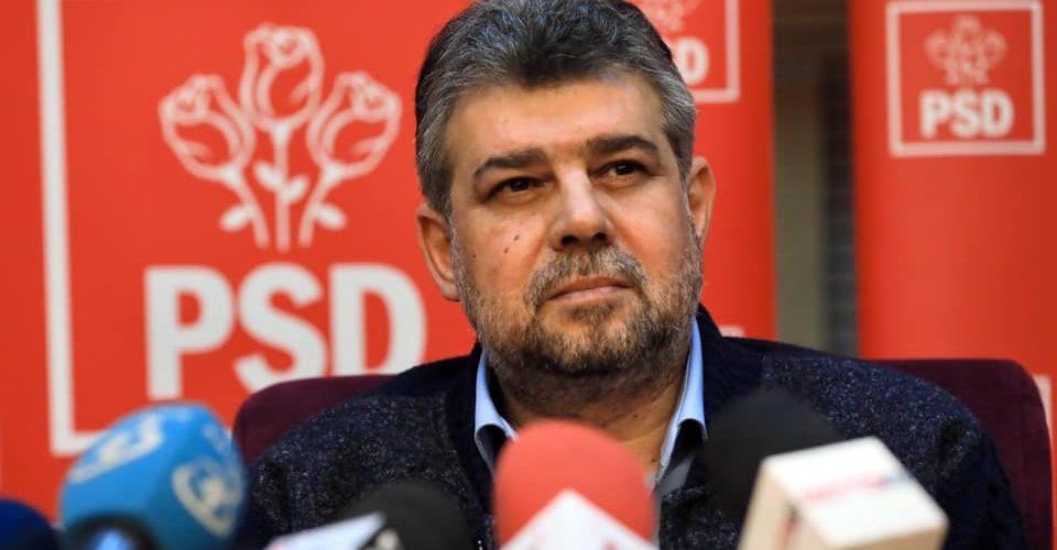 Ciolacu, despre neregulile din cheltuielile PSD: Cine a făcut tâmpenii va trebui să răspundă!