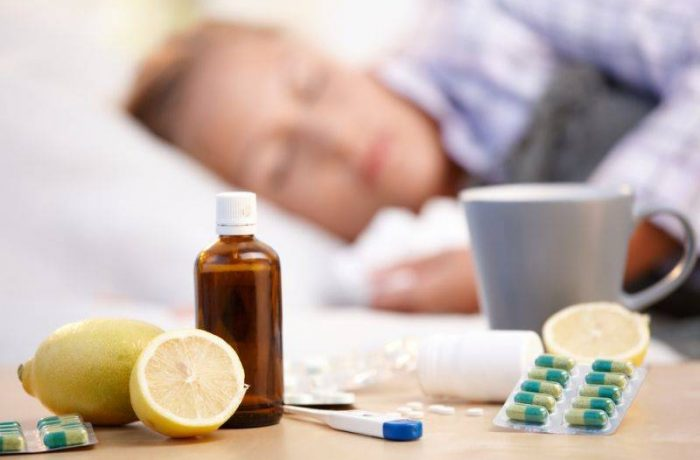 Măsuri suplimentare pentru prevenirea, limitarea şi tratarea îmbolnăvirilor prin gripă