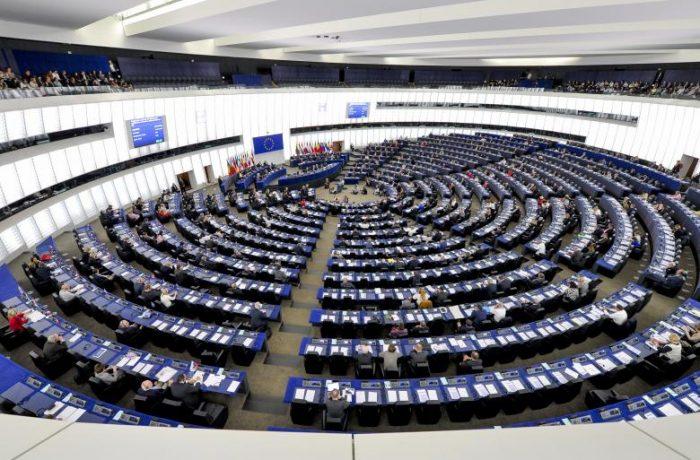 Parlamentul European a respins cererea PSD de a dezbate modificarea legii privind alegerea în două tururi în România