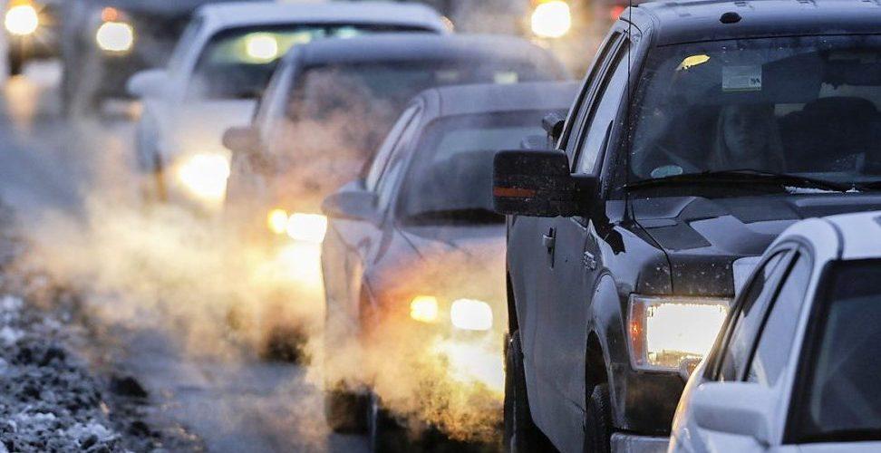 Poluarea afectează calitatea aerului în 10 orașe mari din România