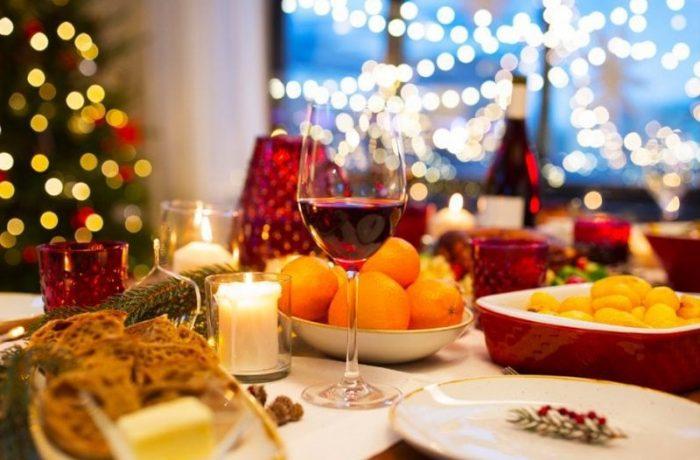 Mâncăruri de Revelion, de prin lume adunate