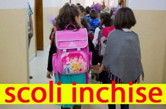 Școli închise din cauza gripei