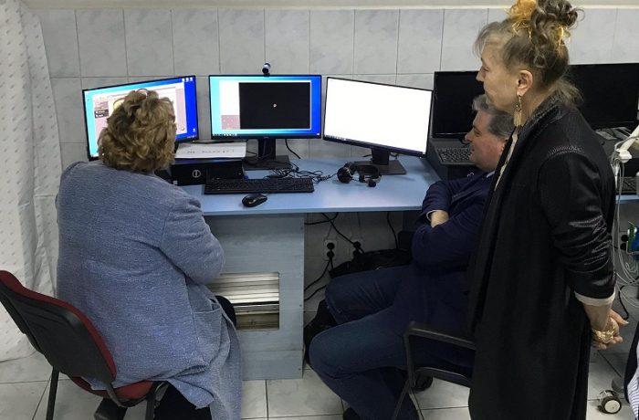 Tele-asistență medicală la Spitalul Clinic Județean de Urgență Cluj