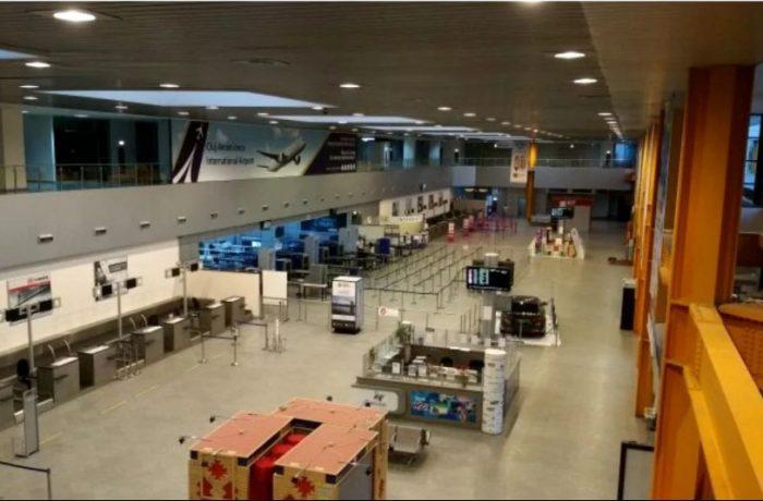 Coronavirus: Scannere termice pe aeroporturile din România