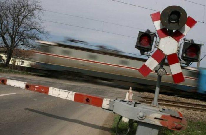 CNAIR va investi 7 milioane de euro în modernizarea trecerilor la nivel cu calea ferată
