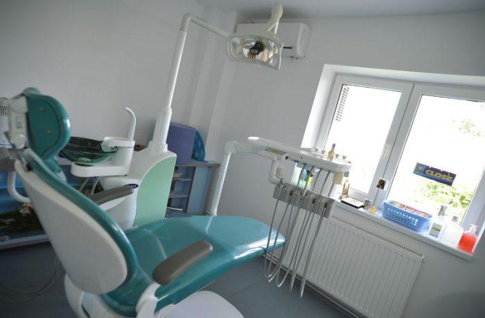 Cabinetele stomatologice, la control!
