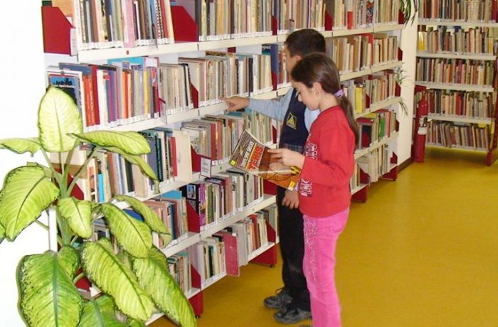 """Concurs de poezie on-line, pentru elevi, la Biblioteca Județeană ,,Octavian Goga"""" Cluj"""