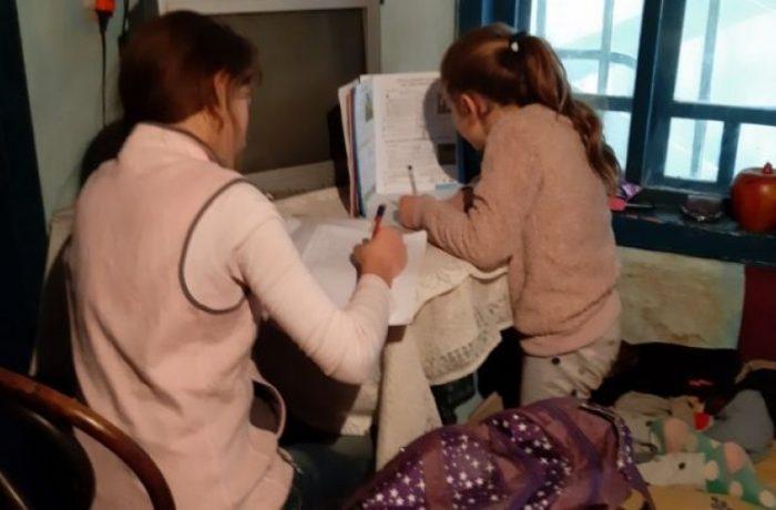 România rurală, în rând cu Senegalul la testările internaționale aplicate elevilor