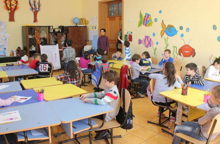 Se modifică Metodologia de înscriere în clasa pregătitoare