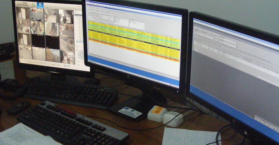 Dispecerat integrat de urgență la Cluj