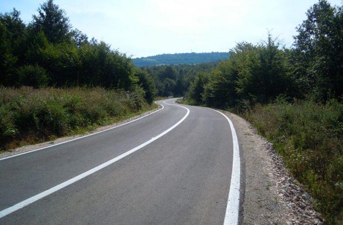 """Consiliul Județean Cluj a aprobat """"Programul de întreținere curentă și periodică a drumurilor județene pentru anul 2020"""""""