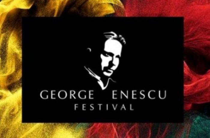"""Festivalul Internațional """"George Enescu"""", nominalizat la International Opera Awards 2020"""