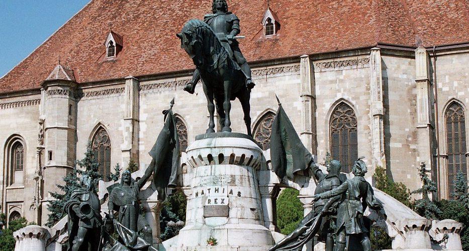 Ziua Regelui MATIA, sărbătorită la Muzeul Etnografic al Transilvaniei din Cluj