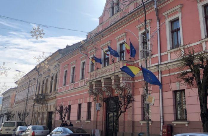 """Vasile Revnic: """"Vin în fața concetățenilor mei cu proiectul unui Dej modern"""""""
