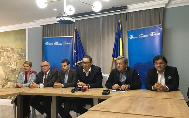 PRO România Cluj şi-a desemnat candidaţii la funcţia de primar în 12 localităţi din judeţ