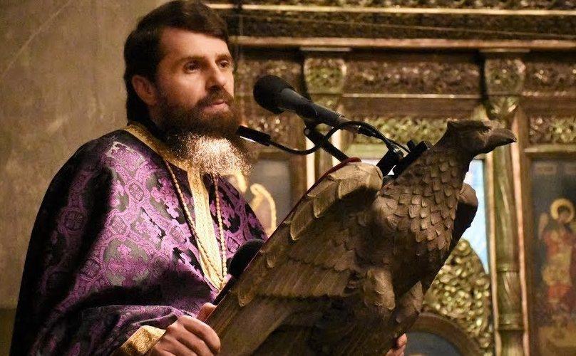 Arhimandritul Benedict Vesa a fost ales episcop vicar al Arhiepiscopiei Ortodoxe a Vadului, Feleacului și Clujului
